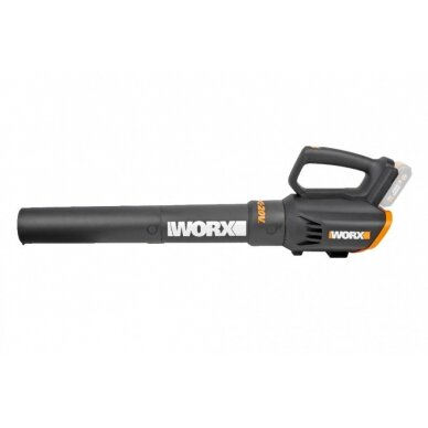 20V Li WORXAIR Turbine WG547E.9 / bare tool, Worx 2