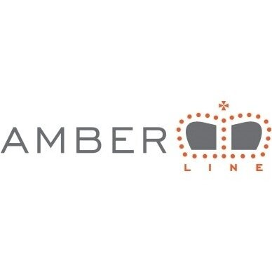 Dvitaktė alyva Amber-line, žalia, 2T, 1L 2
