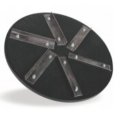 Abrazyvinis diskas (modeliui DED7767) Dedra DED77675