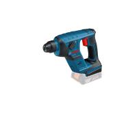 Akumulatorinis perforatorius Bosch GBH 36 V-EC Compact Professional