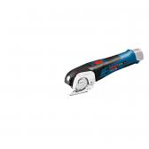 Akumuliatorinės universalios žirklės Bosch GUS 12V-300 Professional