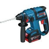Akumuliatorinis perforatorius Bosch GBH 18 V-EC  Professional