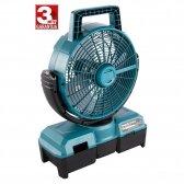 Akumuliatorinis ventiliatorius XGT ® 40Vmax Makita CF001GZ