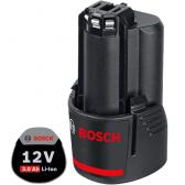 Akumuliatorius Bosch GBA 12V 3.0Ah Professional