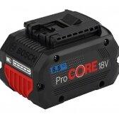 Akumuliatorius Bosch GBA 5.5Ah ProCORE18V