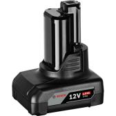 Akumuliatorius GBA 12V 6.0Ah Professional