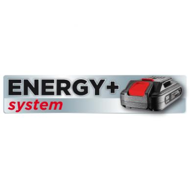Akumuliatorius - baterija 18V 2Ah Graphite 58G001 4