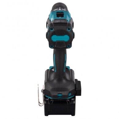 Akumuliatorinis gręžtuvas-suktuvas XGT ® 40Vmax Makita DF001GM201, 2x4,0Ah 4