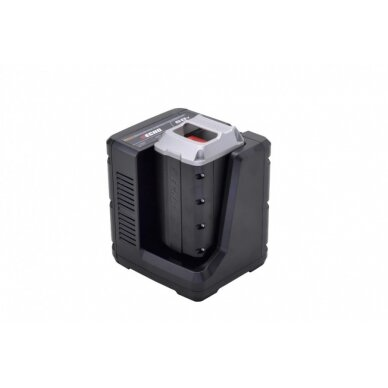 Akumuliatorinis pjūklas  ECCS-58V + 4Ah bat.+krov., ECHO 5
