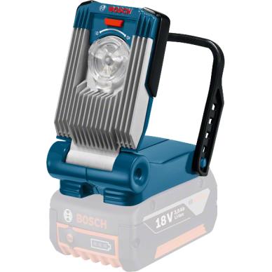 Akumuliatorinis prožektorius Bosch GLI VariLED 14.4 / 18V  Professional