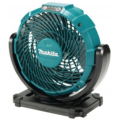 Akumuliatorinis ventiliatorius Makita CF100DZ, 10,8V