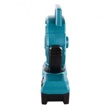 Akumuliatorinis ventiliatorius XGT ® 40Vmax Makita CF001GZ 4