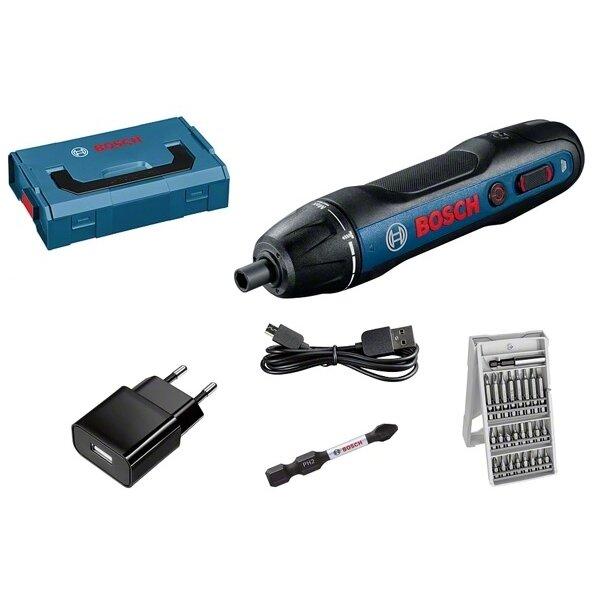Bosch prekybos įrankių prisijungimas