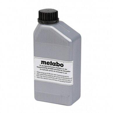 Alyva malkų skaldikliams 1 litras. HLP 22, Metabo