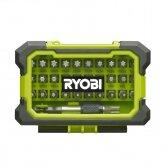 Antgalių dėžutė Ryobi RAK32TSD, 32 VNT.