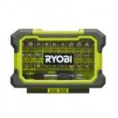 Antgalių komplektas Ryobi RAK32MSD, 32 VNT.