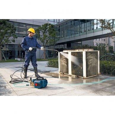 Aukšto slėgio plovimo įrenginys Bosch GHP 5-13 C Professional 3