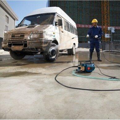 Aukšto slėgio plovimo įrenginys Bosch GHP 5-13 C Professional 2