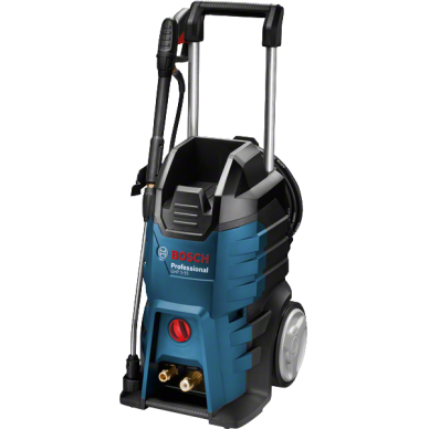 Aukšto slėgio plovimo įrenginys Bosch GHP 5-55 Professional