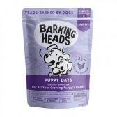 BARKING HEADS Puppy Days kons. šuniukams 300g