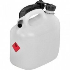 Bakelis kurui (benzinui, dyzelinui) 5l, Hitachi