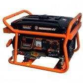 Benzininis generatorius Astor BS3500C-IV, 230V, 3kW
