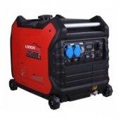 Benzininis inverterinis generatorius Loncin LC3500i