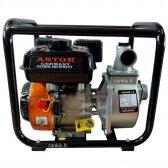 Benzininis vandens siurblys - pompa Astor WP-20X, 5,5Ag