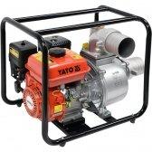 Benzininis vandens siurblys Yato YT-85403, 4kW