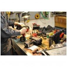 Bekontaktės įrankių ir sodo technikos remonto paslaugos