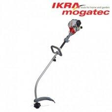 Benzininė žoliapjovė Ikra Mogatec 0,75 kW IBT 25
