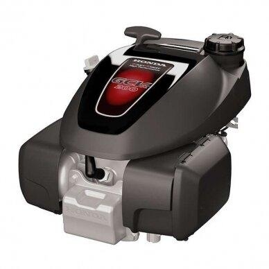 Benzininė savaeigė vejapjovė AMBER-LINE X-CLASS, Honda variklis 4.2 kW 2