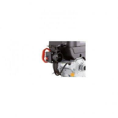 Benzininė ŠLUOTA GARDEN PRO KCB25/4-1 3
