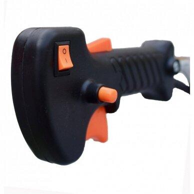 Benzininis trimeris - krūmapjovė AMBER-LINE X-CLASS, 2.4kW 4