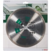 BOSCH Deimantinis pjovimo diskas 230mm Tiles