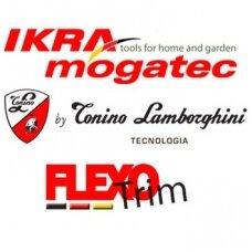 IKRA MOGATEC sodo-daržo technikai GF lizingas nemokamas