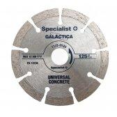 Deim. diskas GALACTICA 300x10x25.4