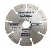 Deim. diskas GALACTICA 350x10x25.4