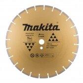 Deimantinis diskas betonui 350/25,4 mm Standart klasės Makita D-56998