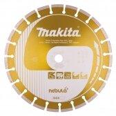 Deimantinis diskas NEBULA Makita B-54053, 350X20/25,4MM
