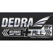 Dedra 18V serija
