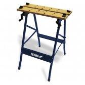 Dirbtuviu stalas Dedra N111, 100 kg