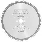 Diskas pjovimo HW 254x3,2x30 Z80 -5°, CMT