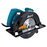 Diskinis pjūklas Bort BHK-185U, 1250W, 185mm