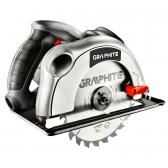 Diskinis pjūklas Graphite 58G486, 1200W
