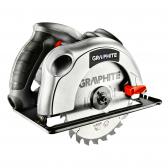 Diskinis pjūklas Graphite 58G488, 1200W