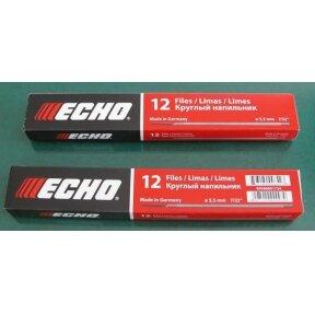 Dildė plokščia grandinėms 150mm , ECHO