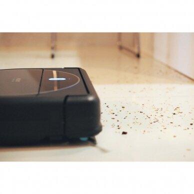Drėgno valymo grindų robotas Hobot Legee 688 8