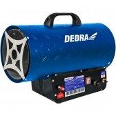 Dujinis šildytuvas 18-30 kW Dedra DED9944