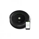Dulkių siurblys robotas iRobot Roomba® 696